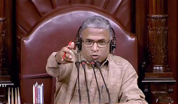 Rajya Sabha deputy chairman anguished at 'humiliating' conduct in House, announces 24-hour fast