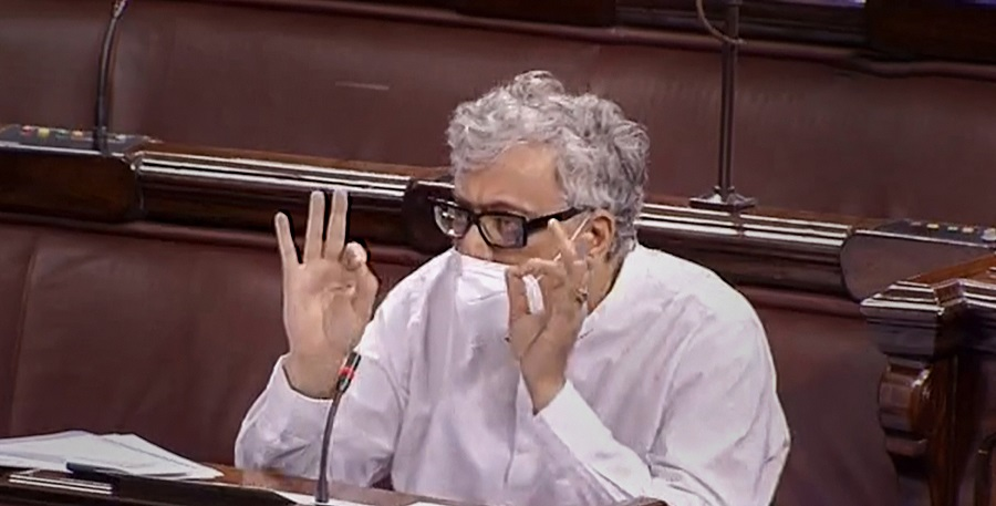 Centre comes under fire from Opposition over Covid 'mismanagement'