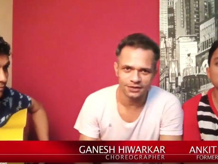 Sushant helped me build a career when he was struggling: Choreographer Ganesh Hiwarkar