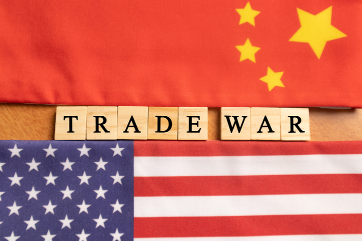 US broke trade rules by putting tariffs on China, finds WTO; ruling angers Washington