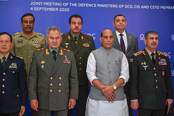 Russia hopes SCO may facilitate Indo-Pak talks too