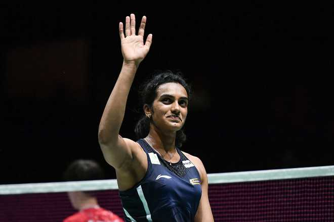 Sindhu, Srikanth to lead India in Thomas & Uber Cup Final