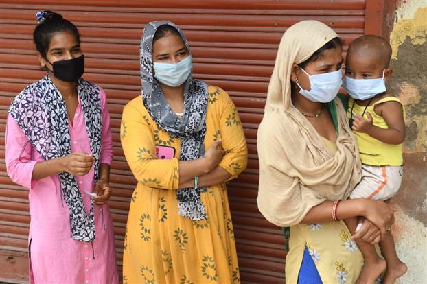 Almost 70,000 fresh cases take national coronavirus tally to 36.9 lakh