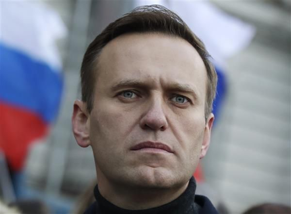 Foreign labs confirm Navalny poisoned with Novichok: Berlin