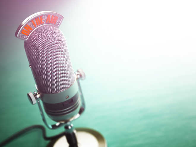 Army to launch its first community radio station in south Kashmir