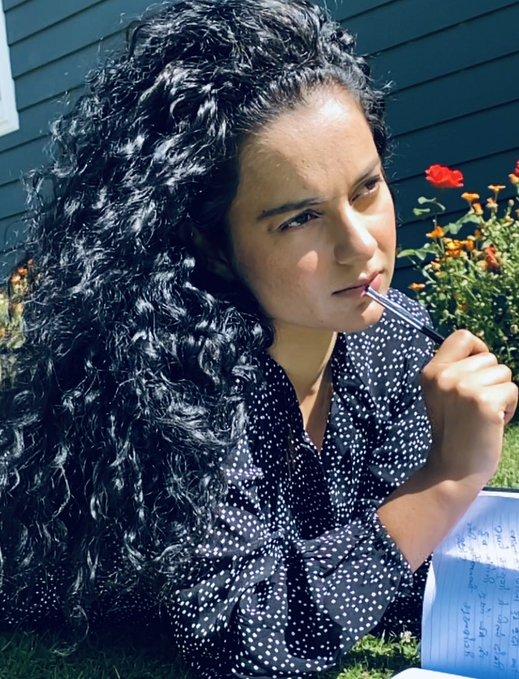 Kangana Ranaut talks about 'suddenly chaos' engulfing her again