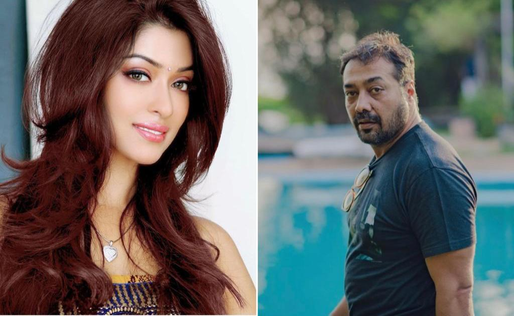 Payal Ghosh claims Anurag Kashyap got naked in front of her; shares 'haunting' details