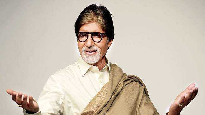 Amitabh Bachchan to lend voice on Alexa devices