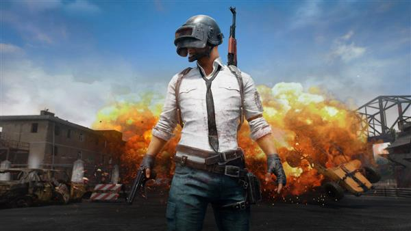 PUBG among 118 Chinese apps banned