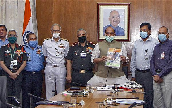Offsets for govt-to-govt defence deals done away with under new acquisition procedure