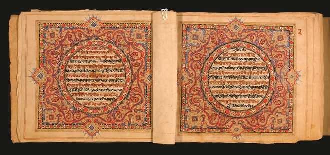 Pakistan Sufi organisation transfers Sikh manuscripts to gurdwara