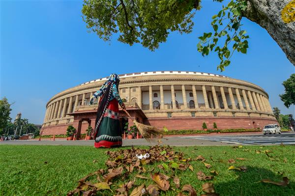 Tata Projects Ltd wins bid to construct new Parliament building at cost of Rs 861 crore: Officials