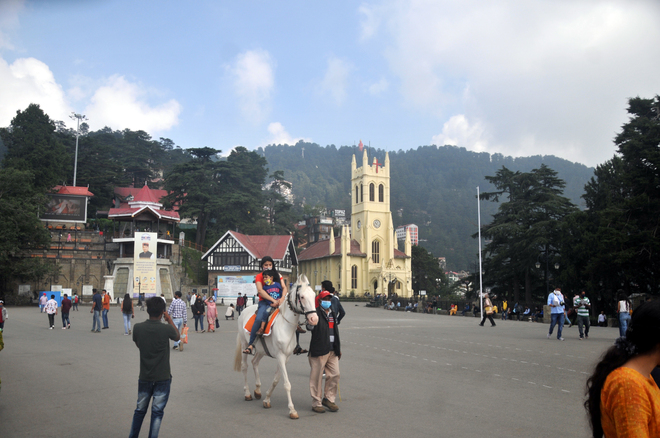 Himachal opens doors to tourists, on way to a slow recovery