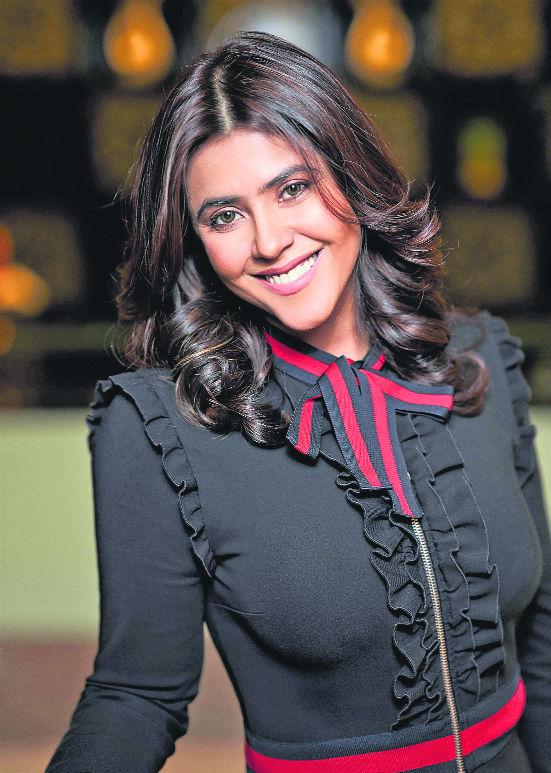 Ekta Kapoor's series Virgin 'Bhasskar 2' on AltBalaji lands in trouble