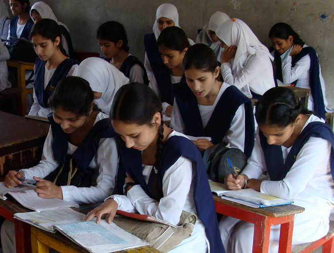 Fresh guidelines issued for educational institutions