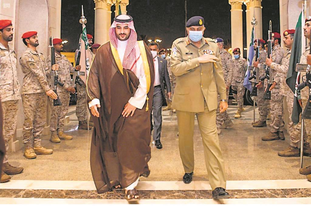 Imran's diplomatic fiasco