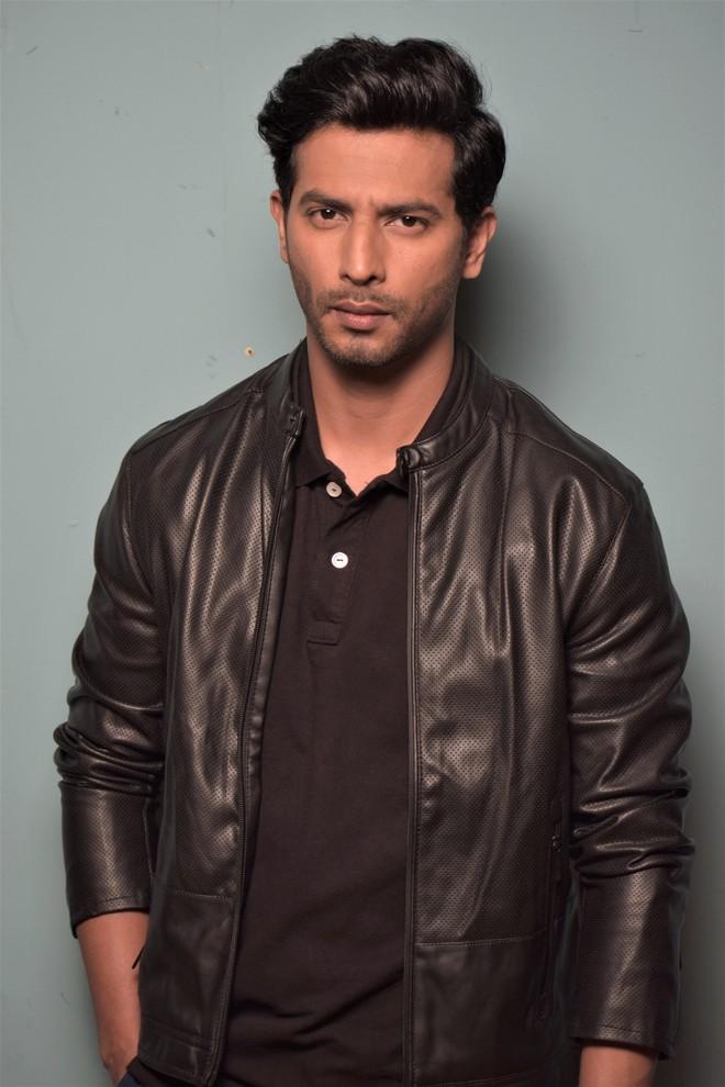 Sehban Azim talks about his new look in Tujhse Hai Raabt