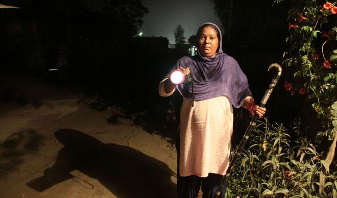 Meet Kuldip Kaur, the first woman chowkidar of Punjab