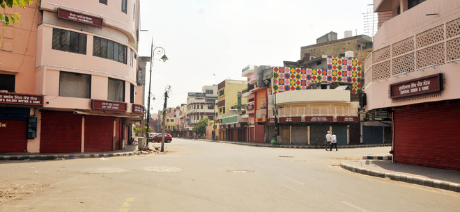 Seven fall prey to Covid, 200 new cases in Amritsar district