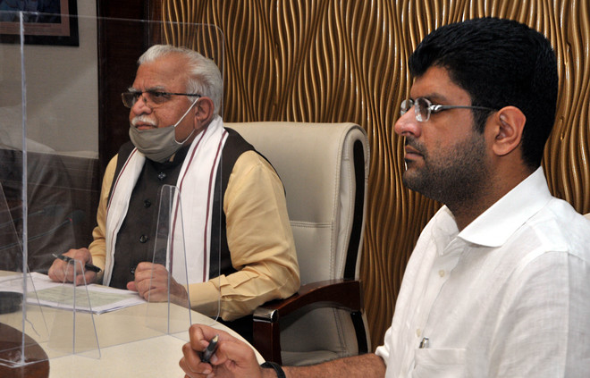 New policy for industrial jobs to locals from November 1 in Haryana