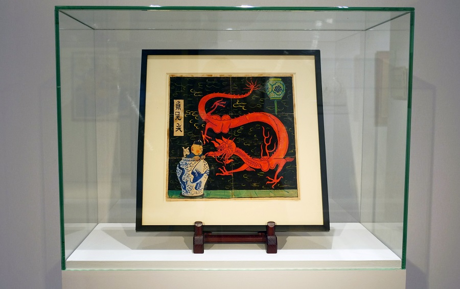 Rare Tintin comic book art set to sell for millions in Paris