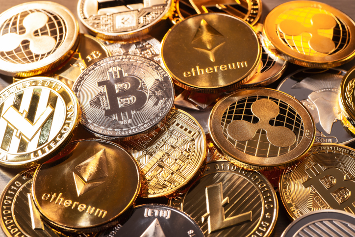 Bitcoin hits one-week low as rising US yields dent rally