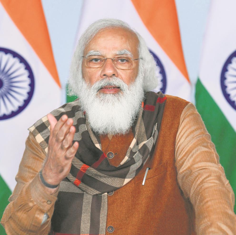 Must trust scientists, PM on vax hesitancy
