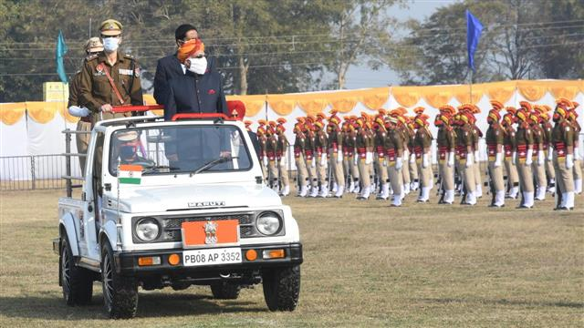 Punjab, Haryana join nation in celebrating Republic Day