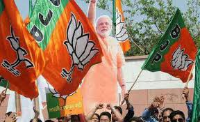 BJP Chief Ministers are least popular, says survey