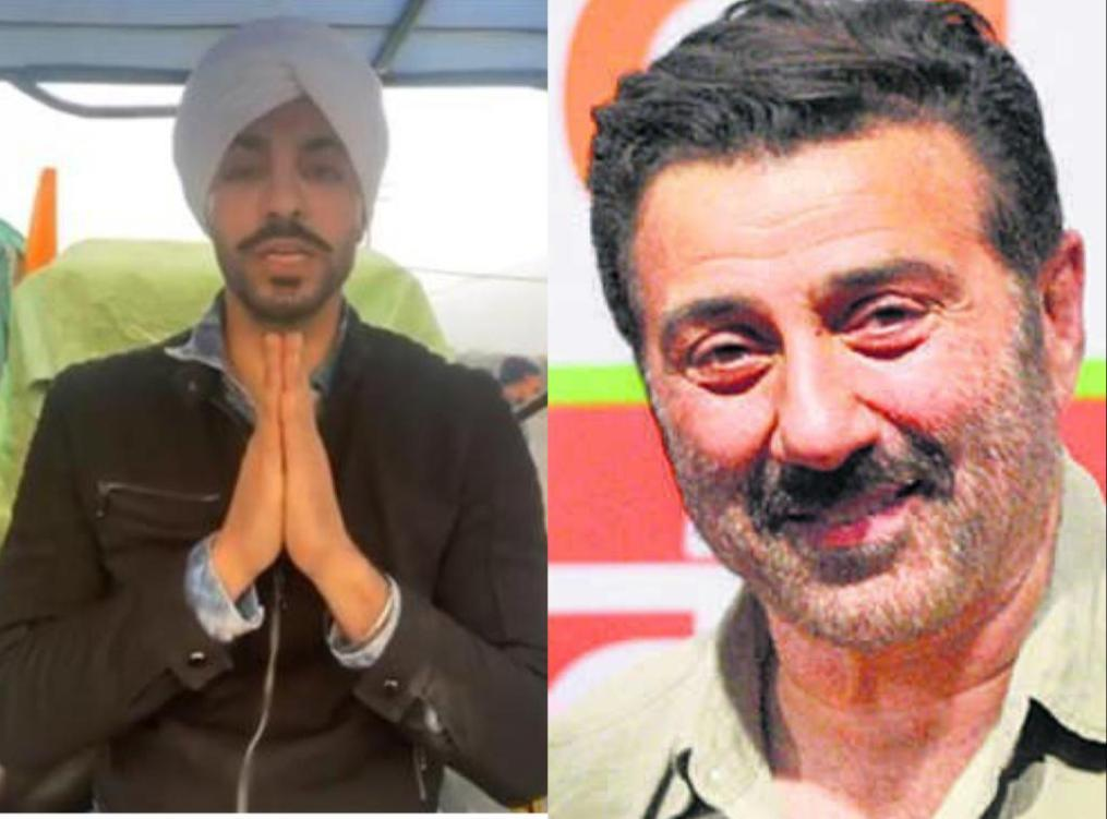 Have no link with Deep Sidhu, says Sunny Deol