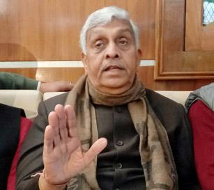 HC orders protection of life, liberty of BJP leader Tikshan Sood, kin