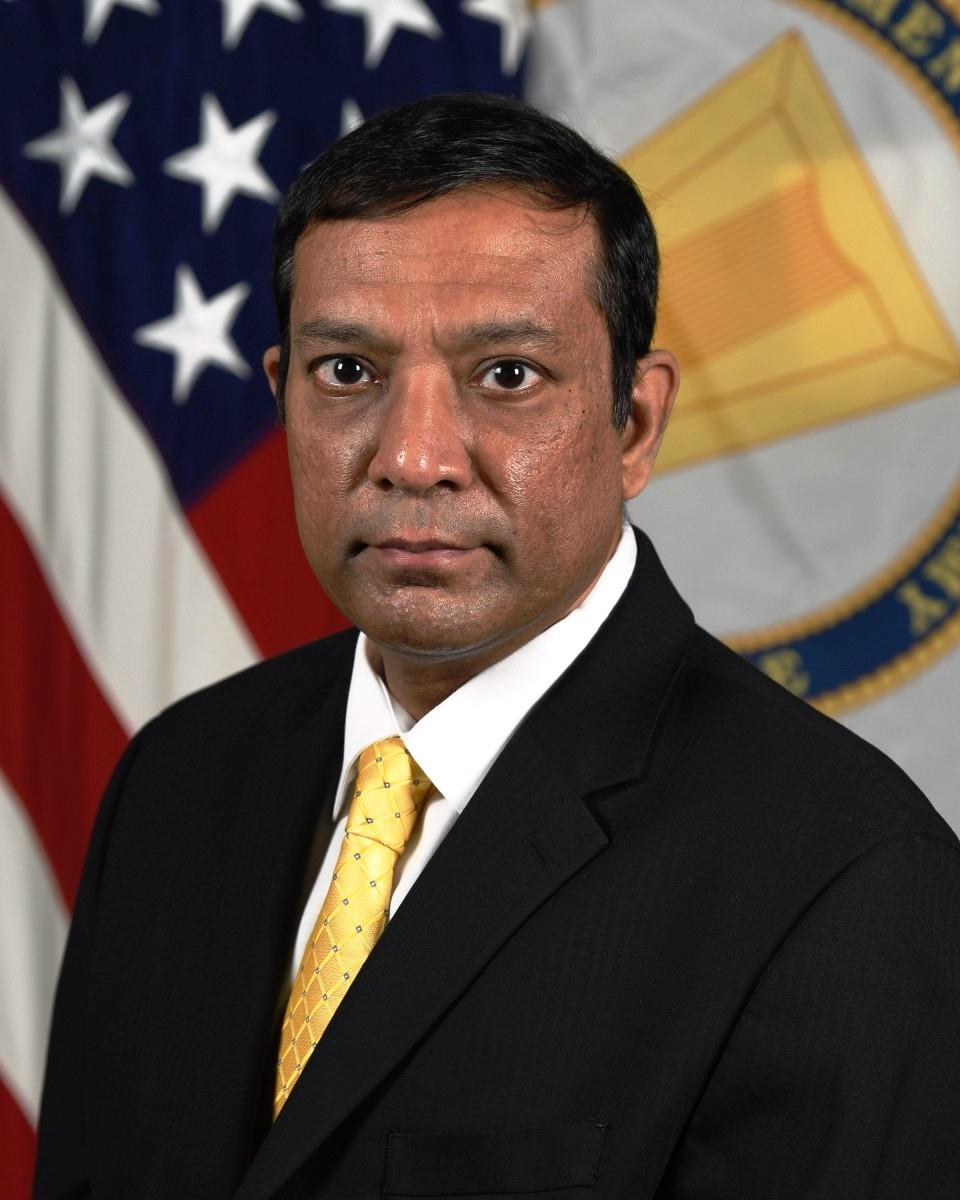 Indian-American Raj Iyer to be Pentagon's Chief Information Officer