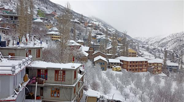 Rains, snowfall in Himachal Pradesh likely after January 22: Met office