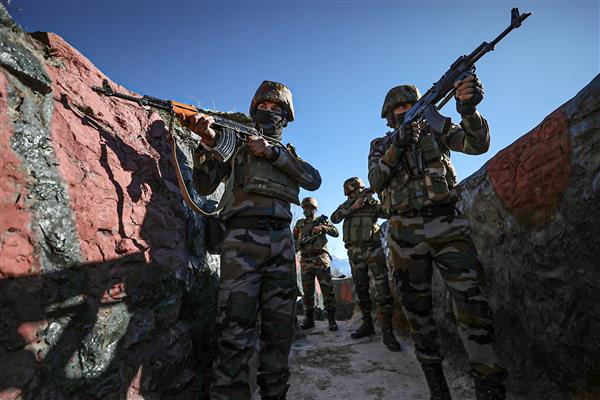 Soldier succumbs to injuries caused in Pak firing along LoC