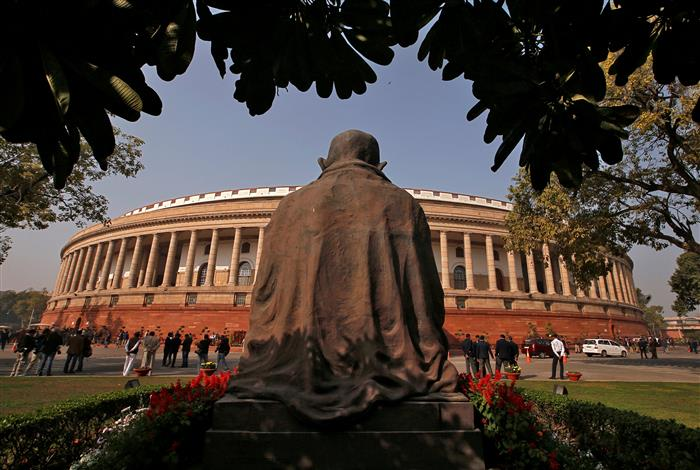 Subsidy on food served in Parliament canteens ends; prices to go up