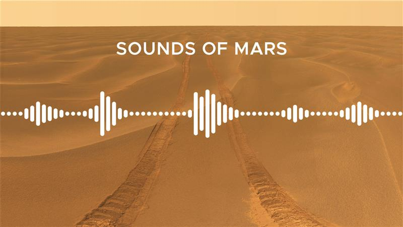 Mars 2020 rover to capture sounds from Red Planet