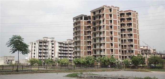 Realtors seek GST waiver for under-construction houses