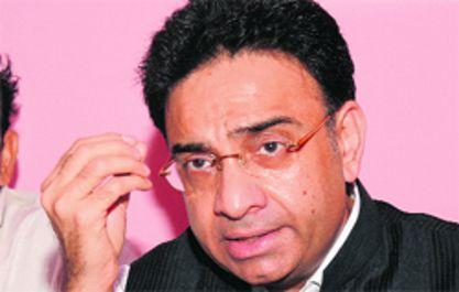 K D Singh arrest triggers war of words in poll-bound Bengal