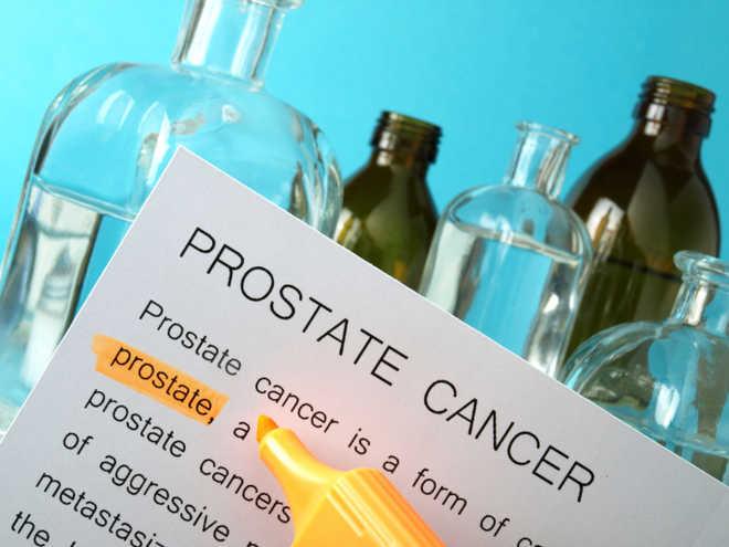 Mediterranean diet reduces risk of prostate cancer