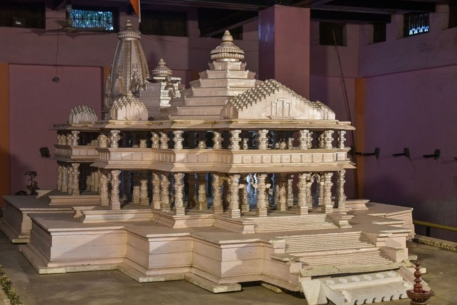 Ram temple in 3 yrs; to cost Rs 1,100 cr, says Trust treasurer