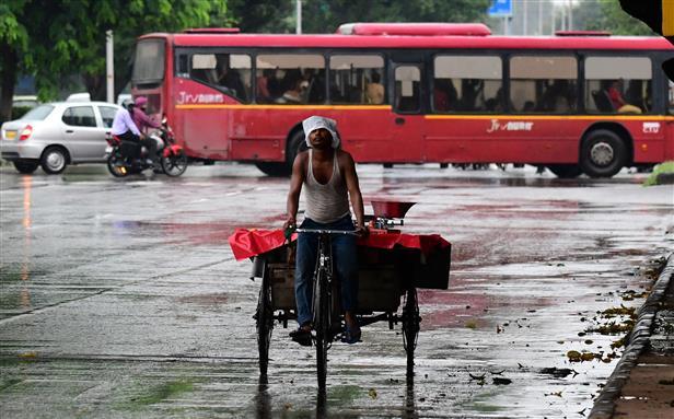 Minimum temperatures hover above normal in Punjab and Haryana