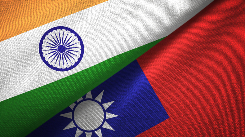 India, Taiwan to ink labour mobility pact