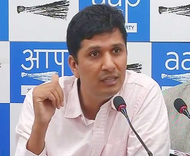 AAP corners BJP, demands fresh MCD elections