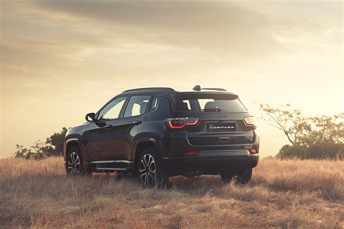 FCA aims to expand product portfolio in India, drives in new Jeep Compass at Rs 16.99 lakh