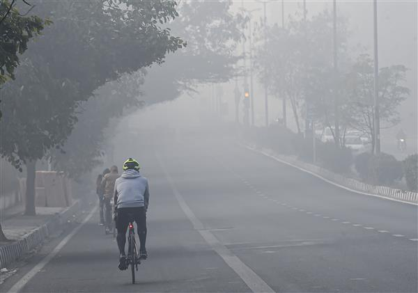 Delhi's minimum temp within comfortable range, likely to drop