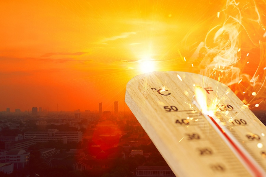 Global temperatures in 2020 among highest on record -WMO