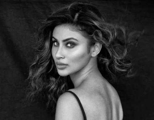 Mouni Roy sets National Stock Exchange Twitter handle on fire due to 'human error'
