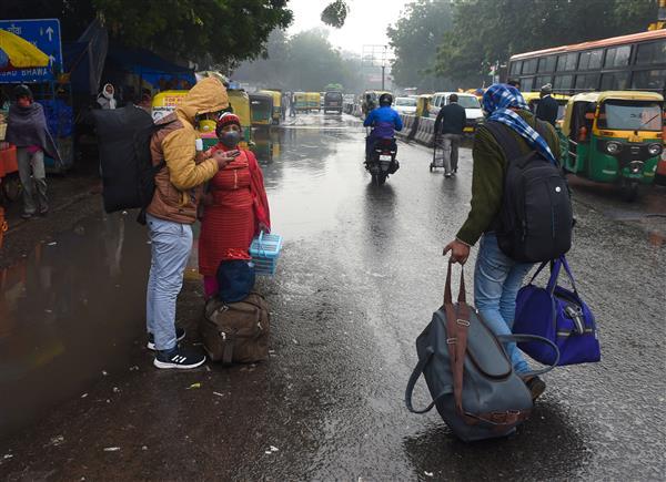 Delhi's minimum temperature dips to 7 degrees Celsius