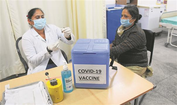 Need to address skepticism over Covid vaccines