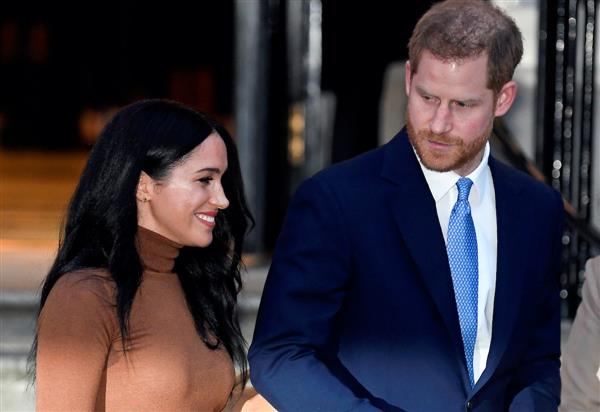 Prince Harry and wife Meghan Markle to quit social media: Report